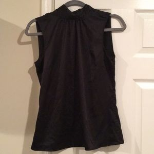 The Limited Black Tank Top
